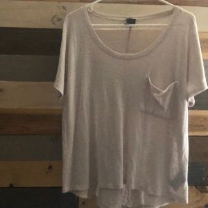 Sparkle & Fade urban outfitters pocket tee